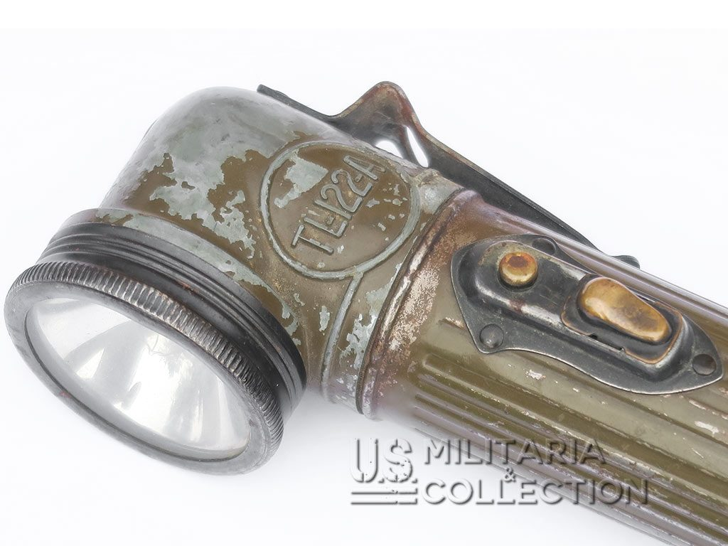 Lampe Torche TL-122A Niagara