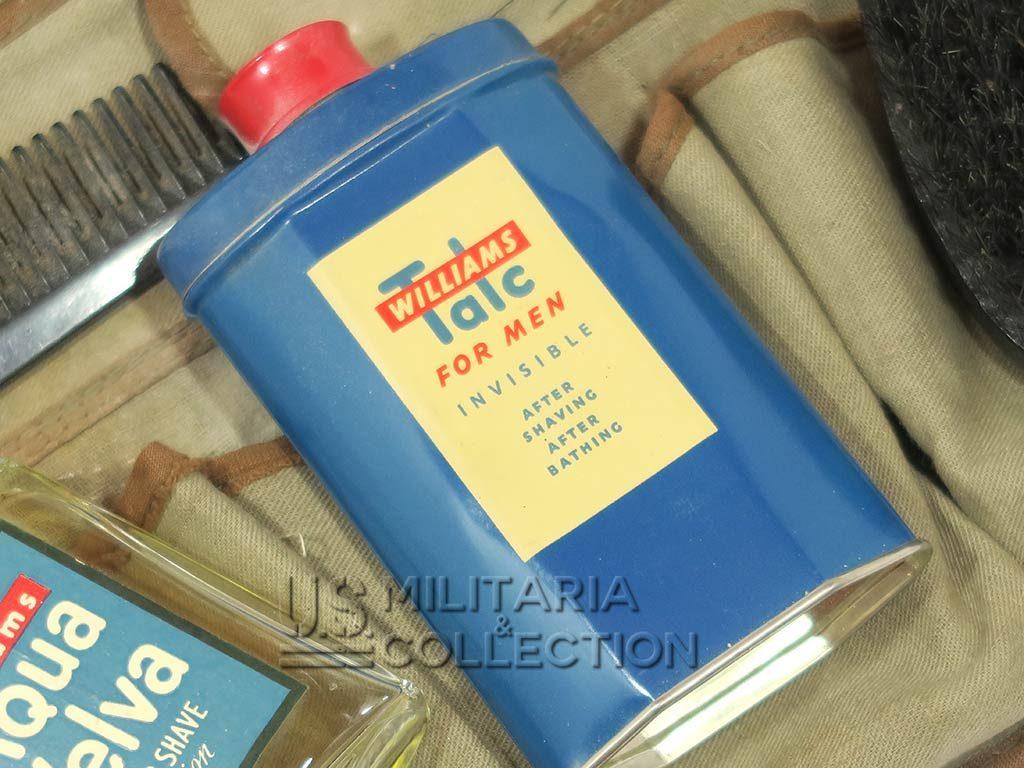 Trousse de toilette Nathan Army Navy Comfykit