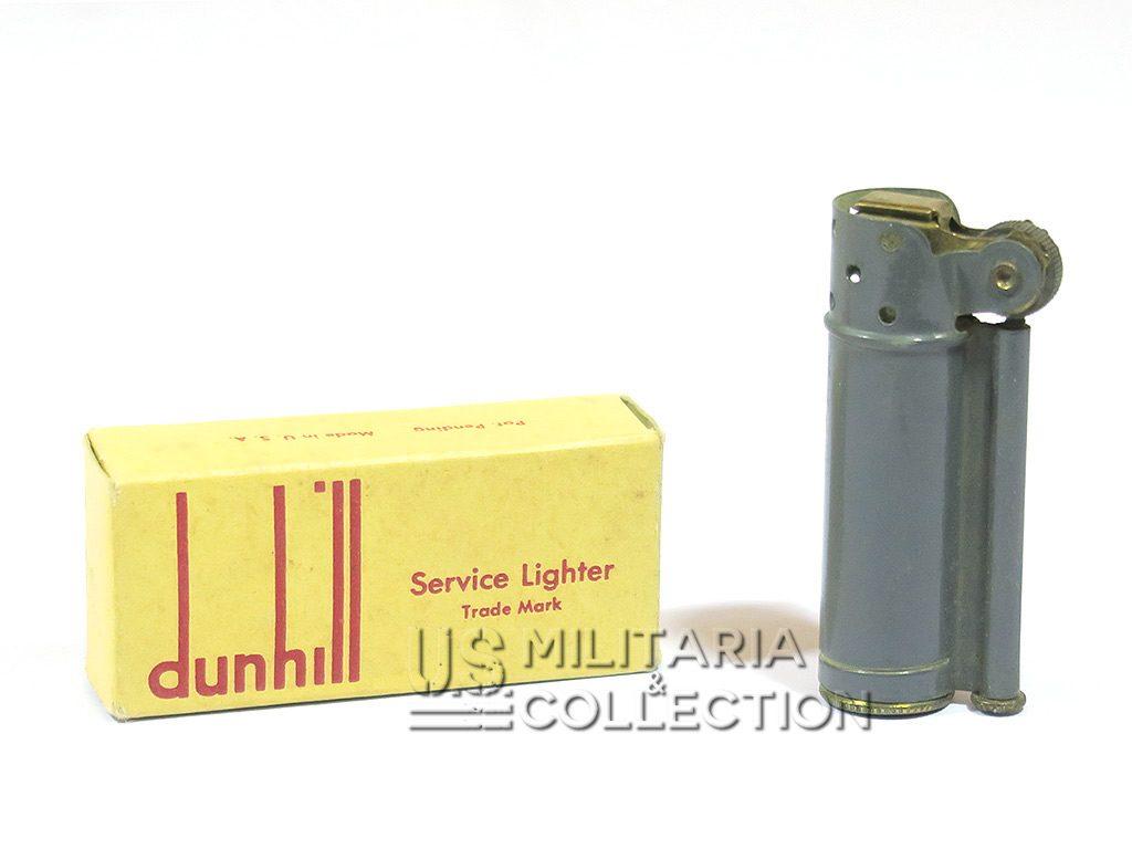 Briquet U.S. ARMY Dunhill