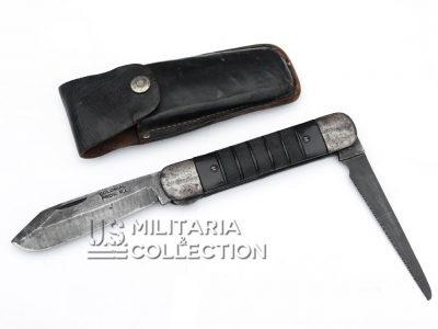 Couteau de survie Colonial
