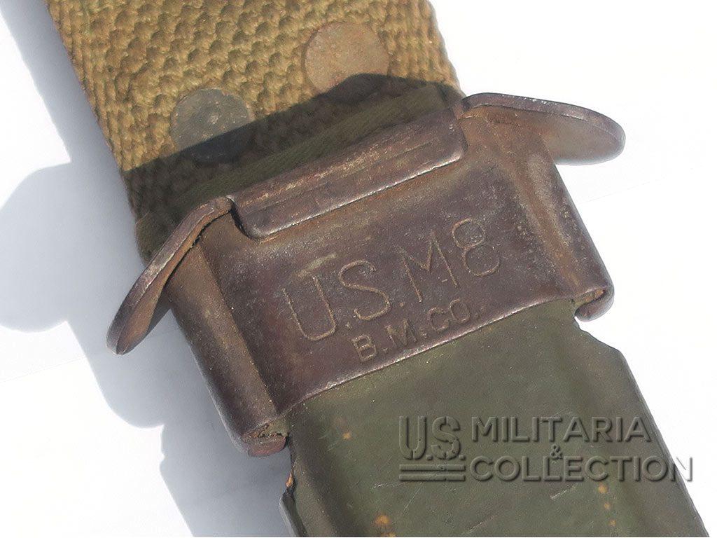Couteau USM3 Impérial