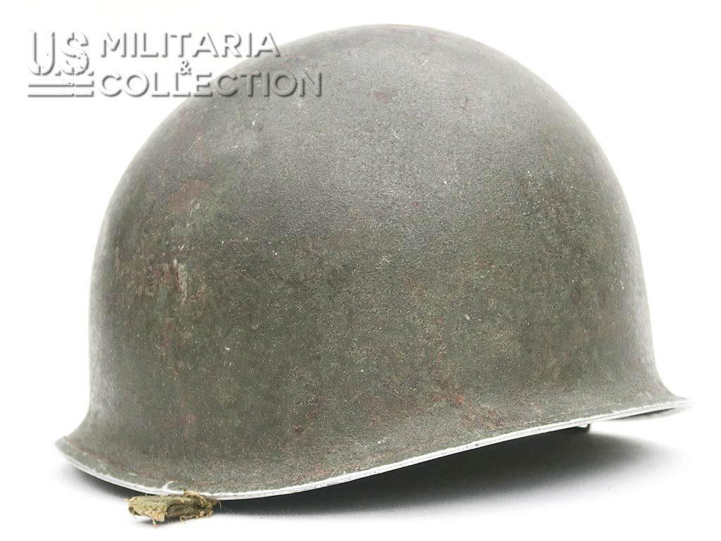 Coque de casque US pattes Fixes, McCord 1942
