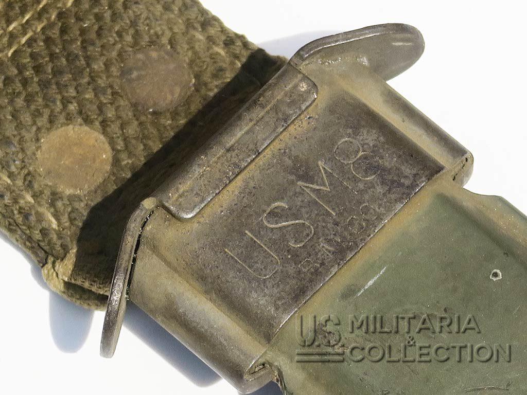 Couteau USM3 Camillus