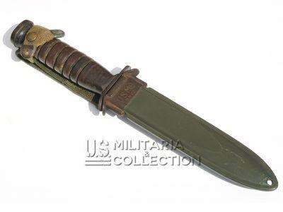 Couteau USM3 Case