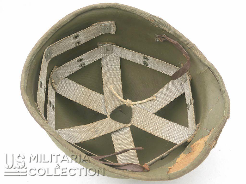 Liner sous-casque HAWLEY, premier modèle.