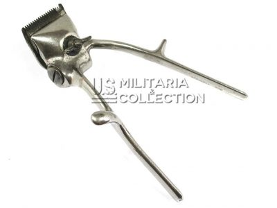 Tondeuse U.S. coiffure, équipement médical.