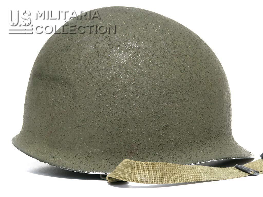 Casque M1 Attaches Fixes 1943