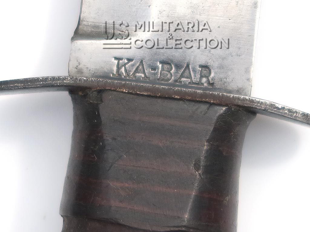 Couteau KA-BAR USMC
