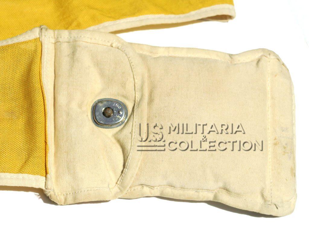 Enveloppe de Largage messages USAAF