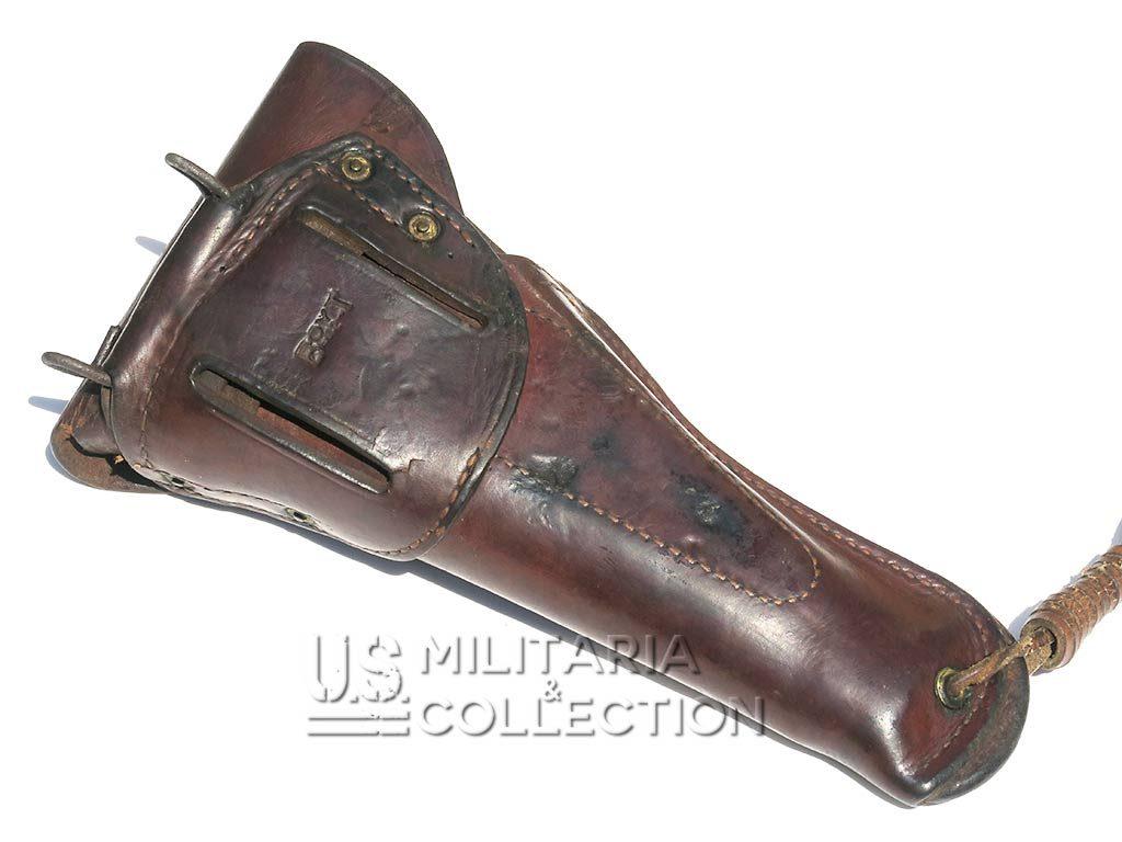 Holster Ceinturon COLT. 45, BOYT 1942