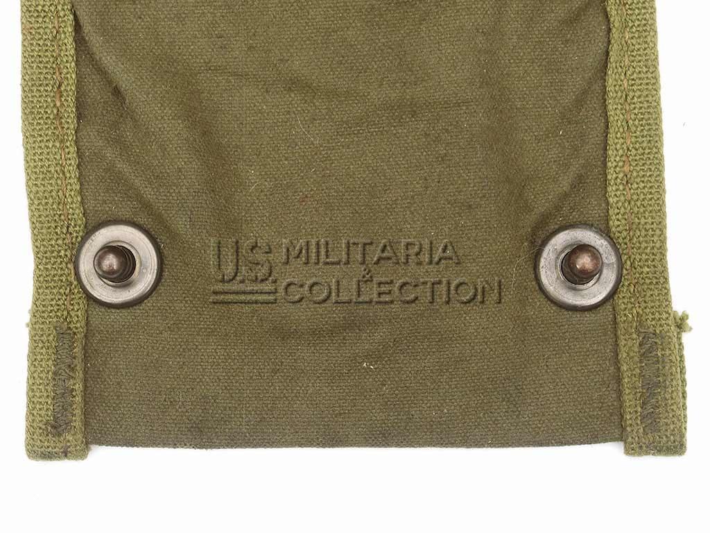 Pochette boussole US Army OD7