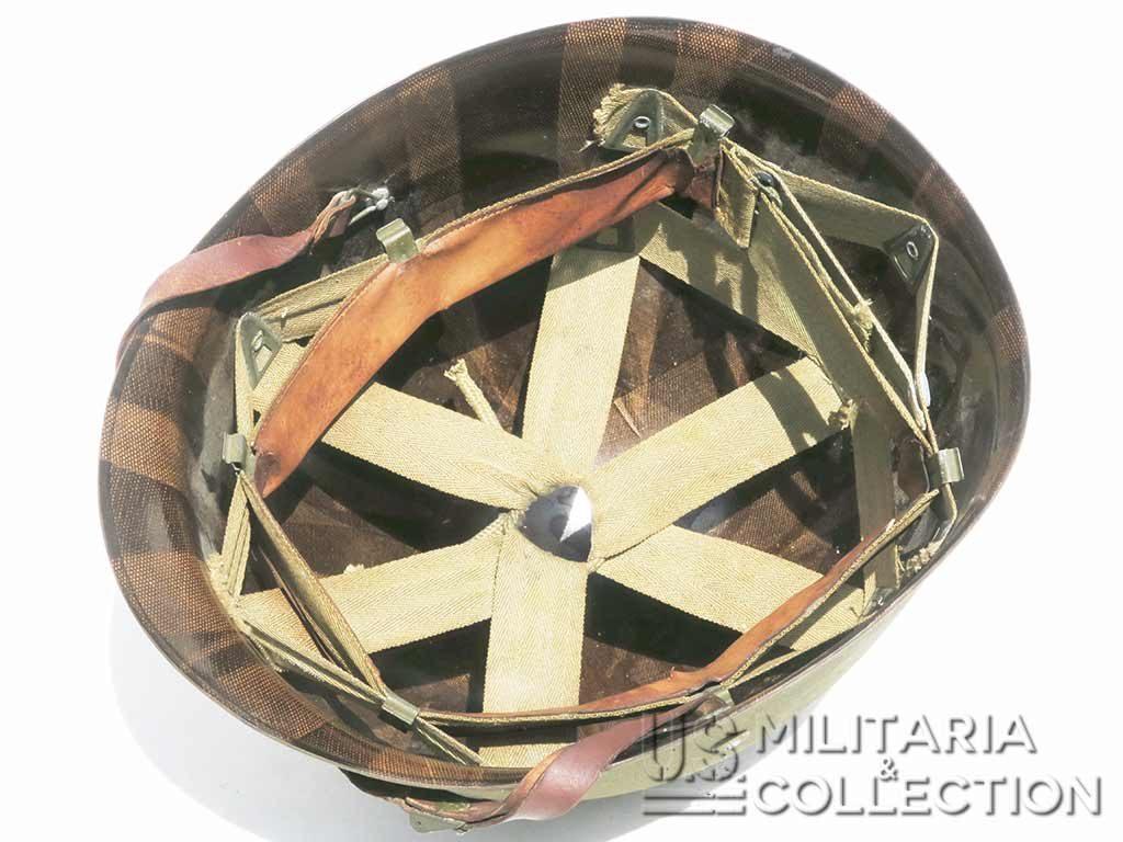 Sous-casque Liner Westinghouse complet.