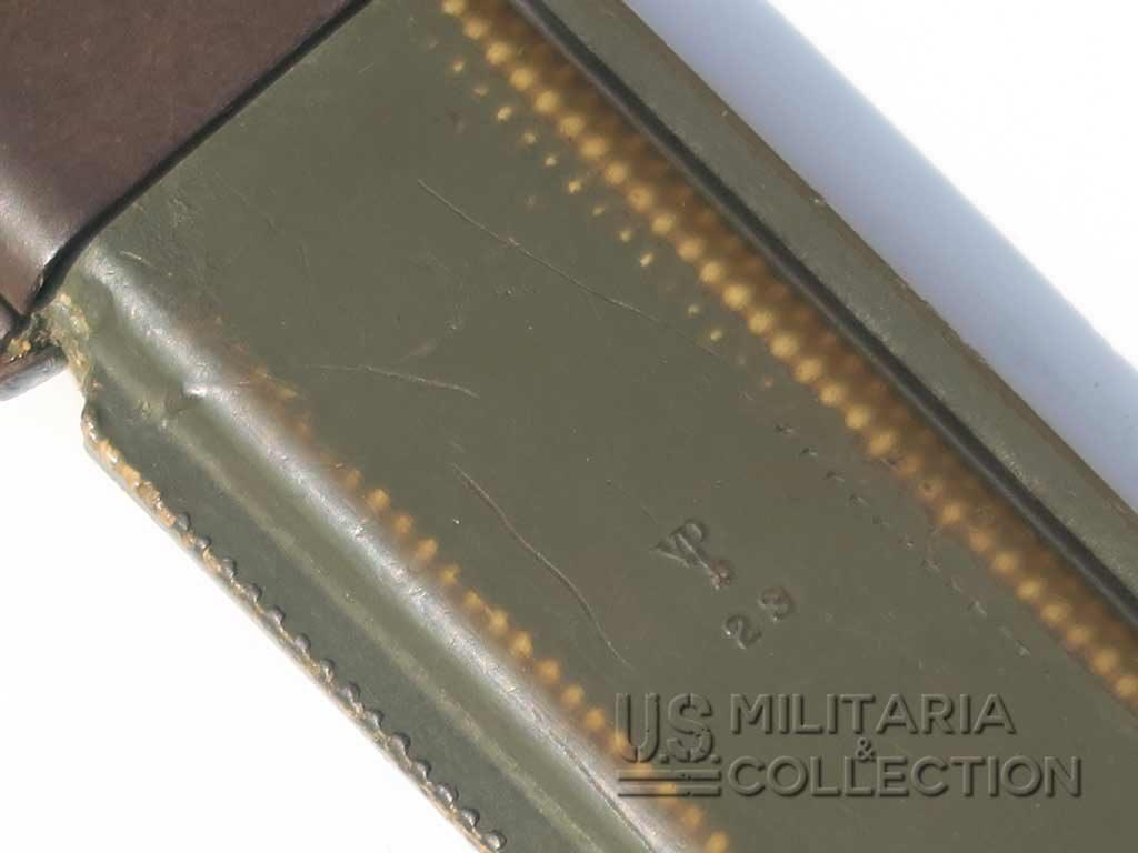 Couteau USM3 R.C.CO. Poche de Falaise