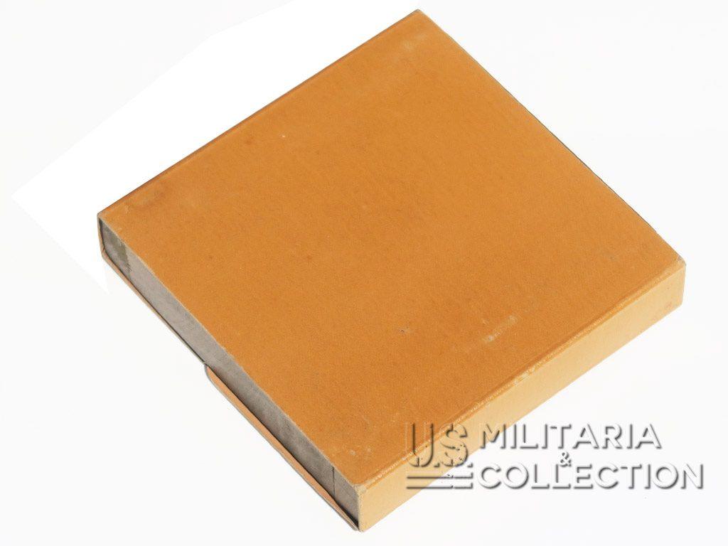 Jeu de voyage G.I. cartes Women's Army Corps