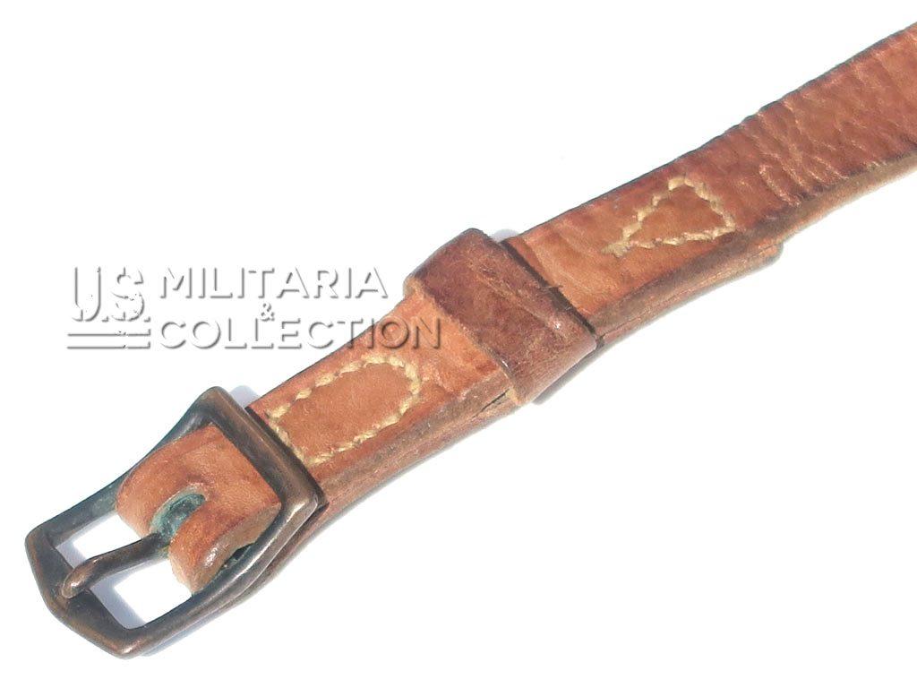 Boussole de poignet parachutiste Superior Magneto datée 1944