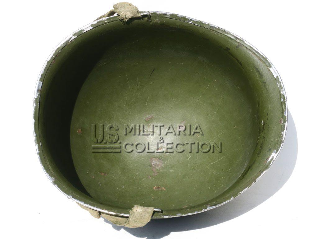 Casque pattes fixes USMC