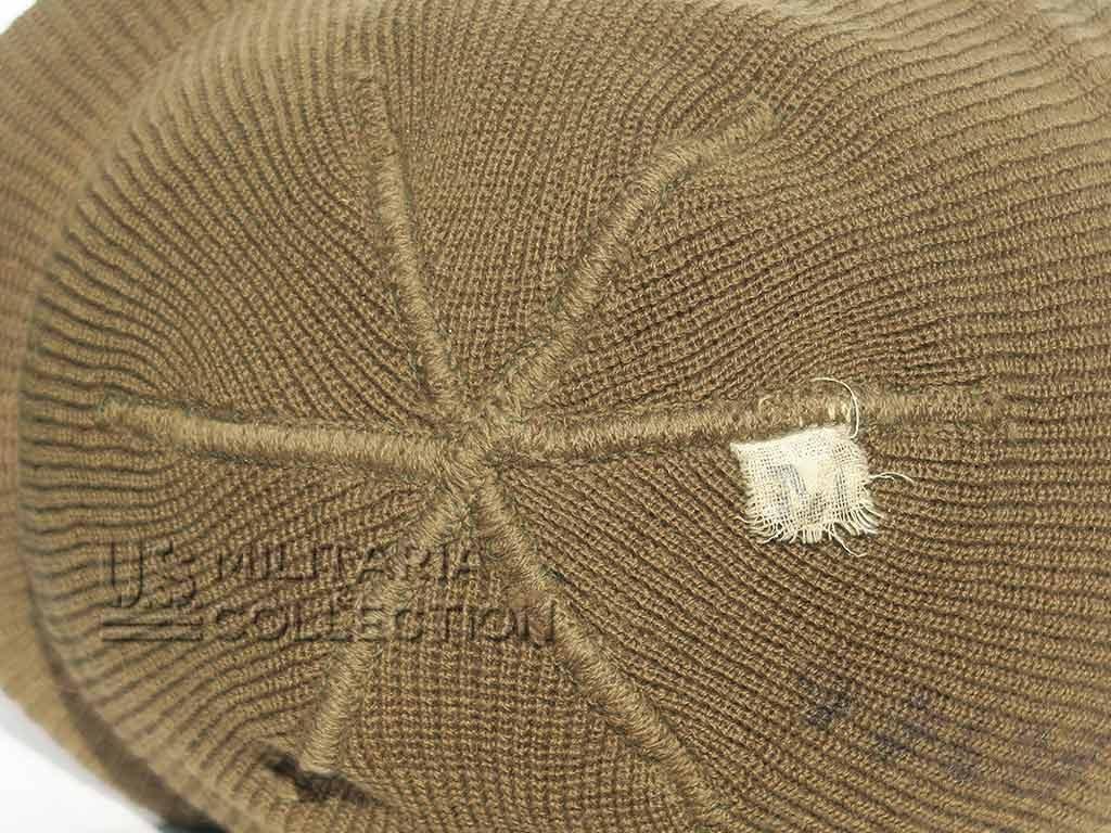 Casquette en laine Beanie ou Jeep Cap