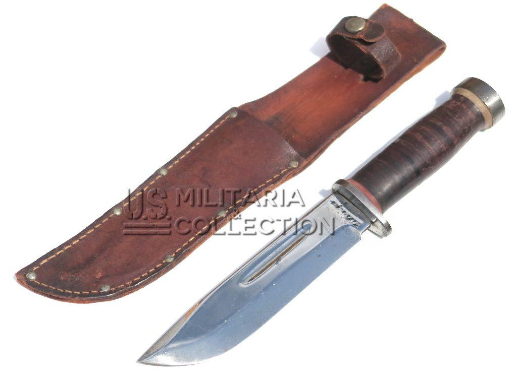 Couteau Commando Q225 Cattaraugus
