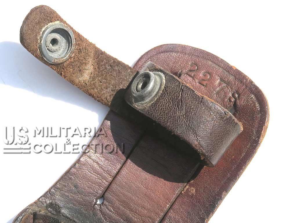 Couteau de combat EGW nominatif
