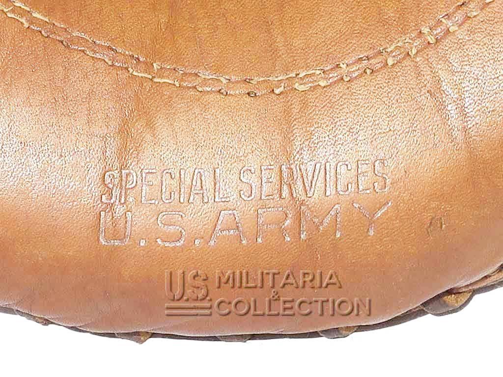 Gant réglementaire Armée Américaine
