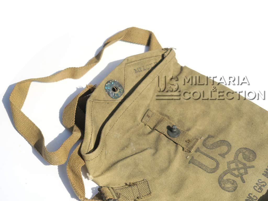Housse de masque Anti-gaz M1-A1 airborne