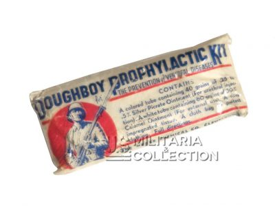 Prophylactique K Dough-boy daté 1942
