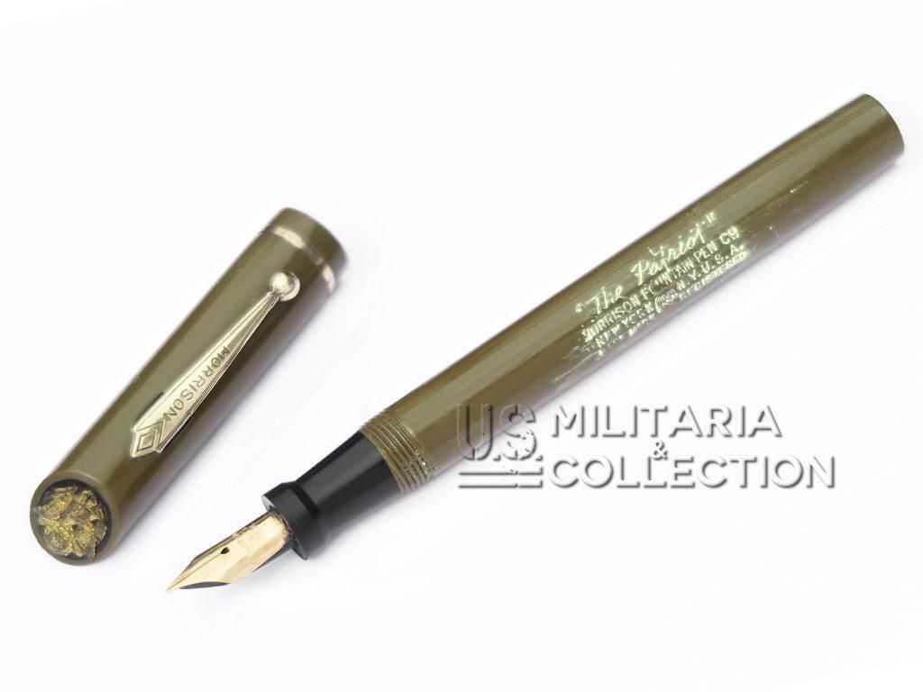 Stylo-plume Armée Américaine