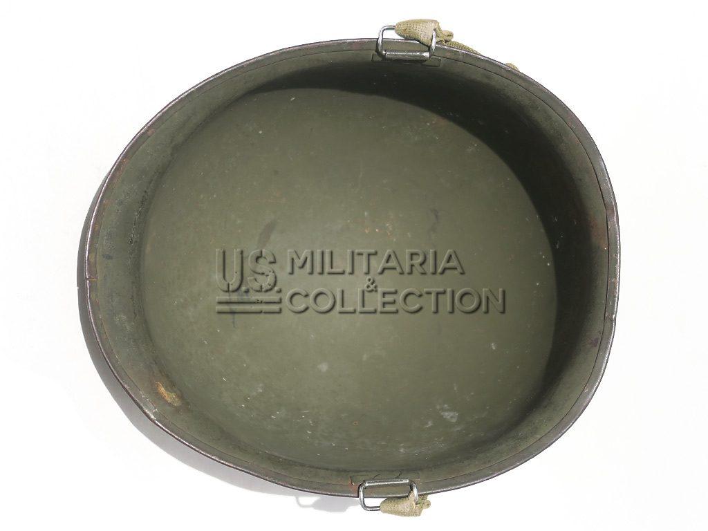 Casque USMC numéro de lot 102