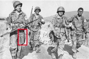 Paratroopers avril 1944 sud de la france