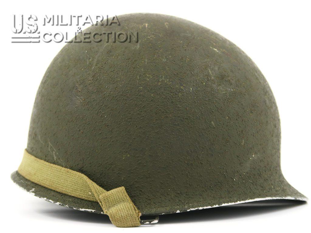 Casque M1 Mc Cord pattes mobiles