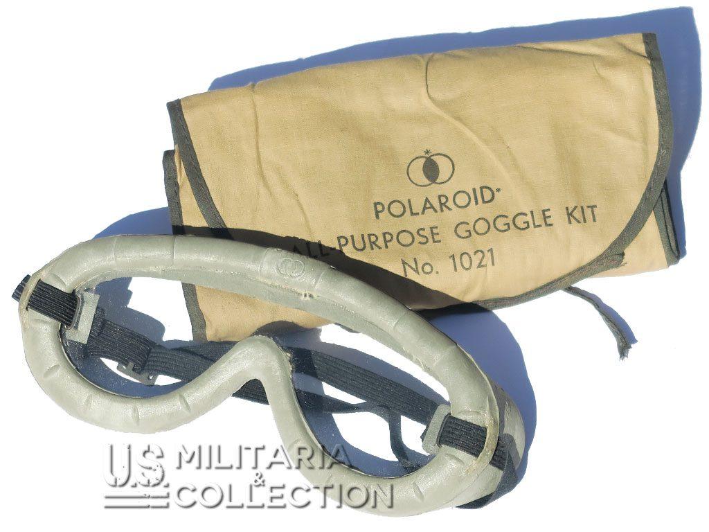 Lunettes Polaroid Type 1021