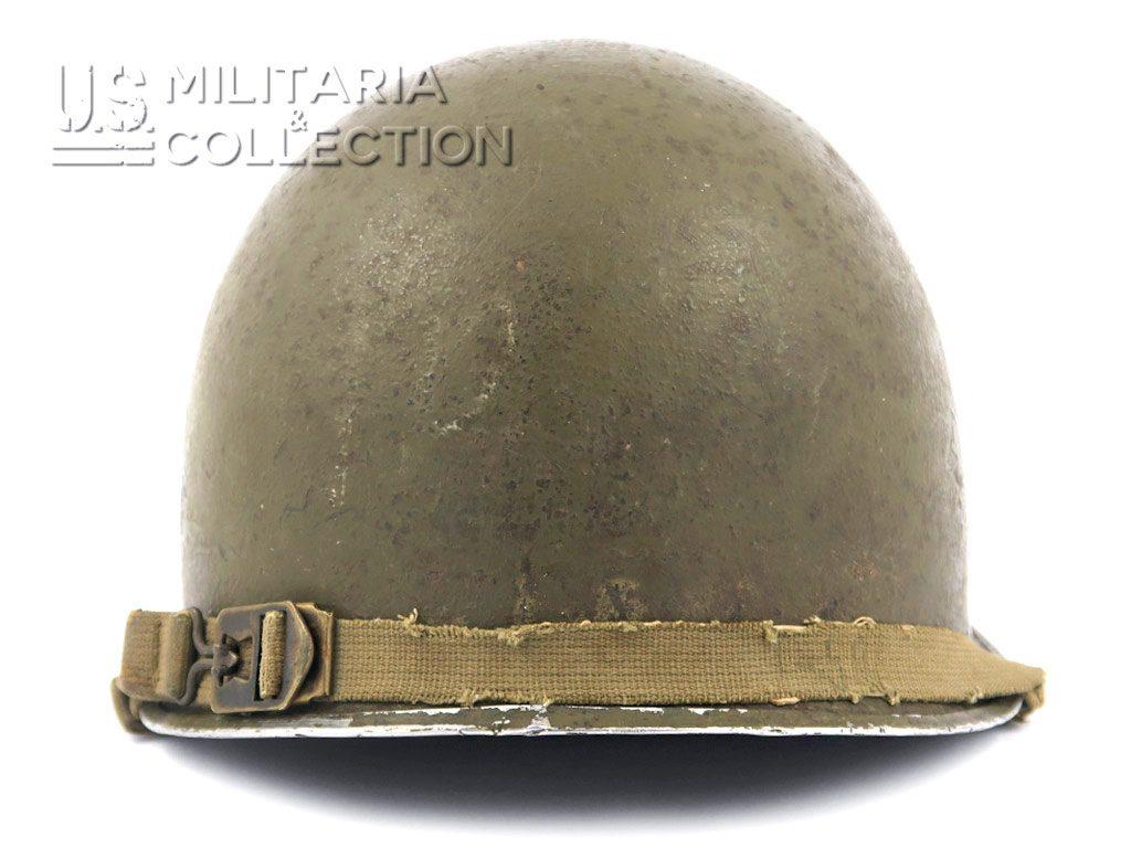 Casque USM1 pattes Fixes 1943