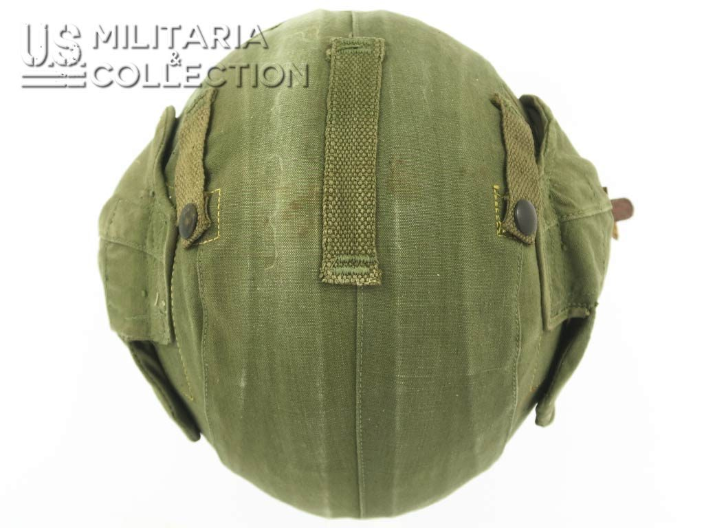 Casque M4A2 anti-flak