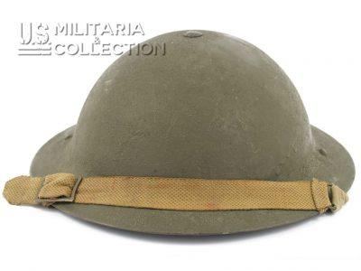 Casque MkII Australien 1941