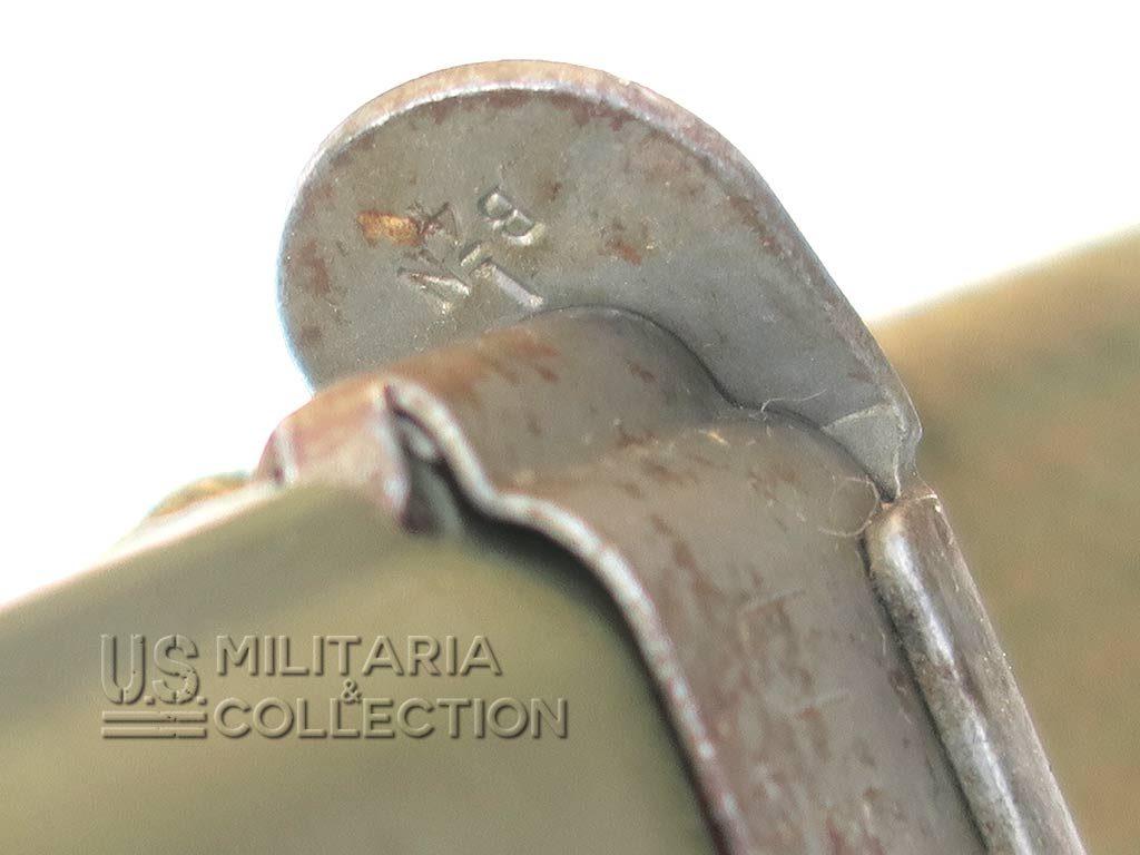 Couteau USM3 Kinfolks