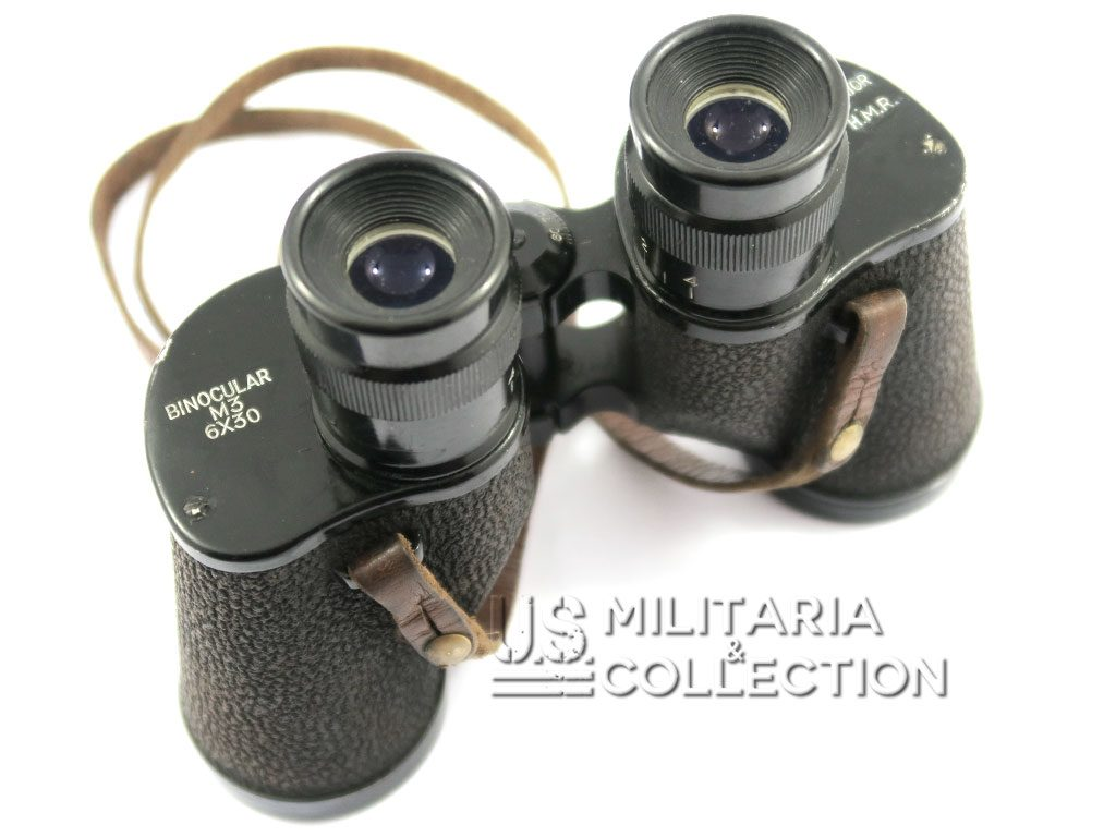 Jumelles 6x30 US ARMY