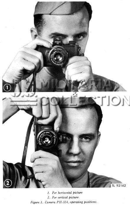 Appareil photo US Kodak 35