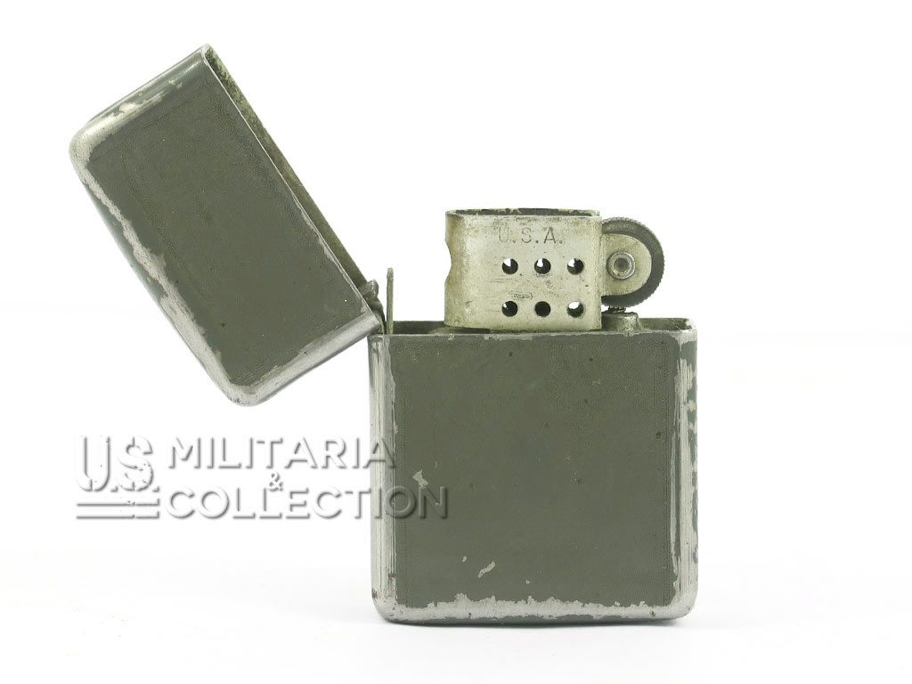 Briquet US ARMY Century