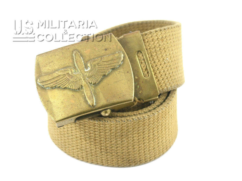 Ceinture pantalon d'officier, US Army Air Force.