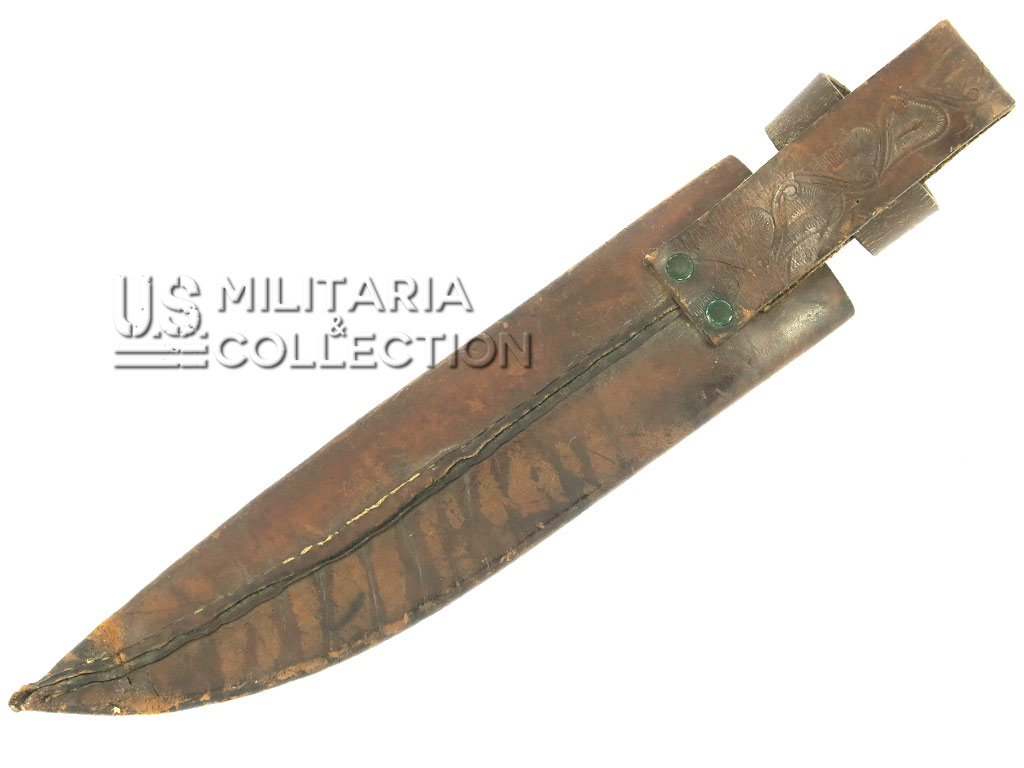 Couteau Machette V-44 Collins Legitimus No.18