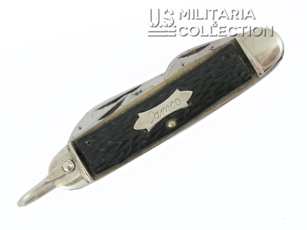 Couteau multifonctions US, Camc