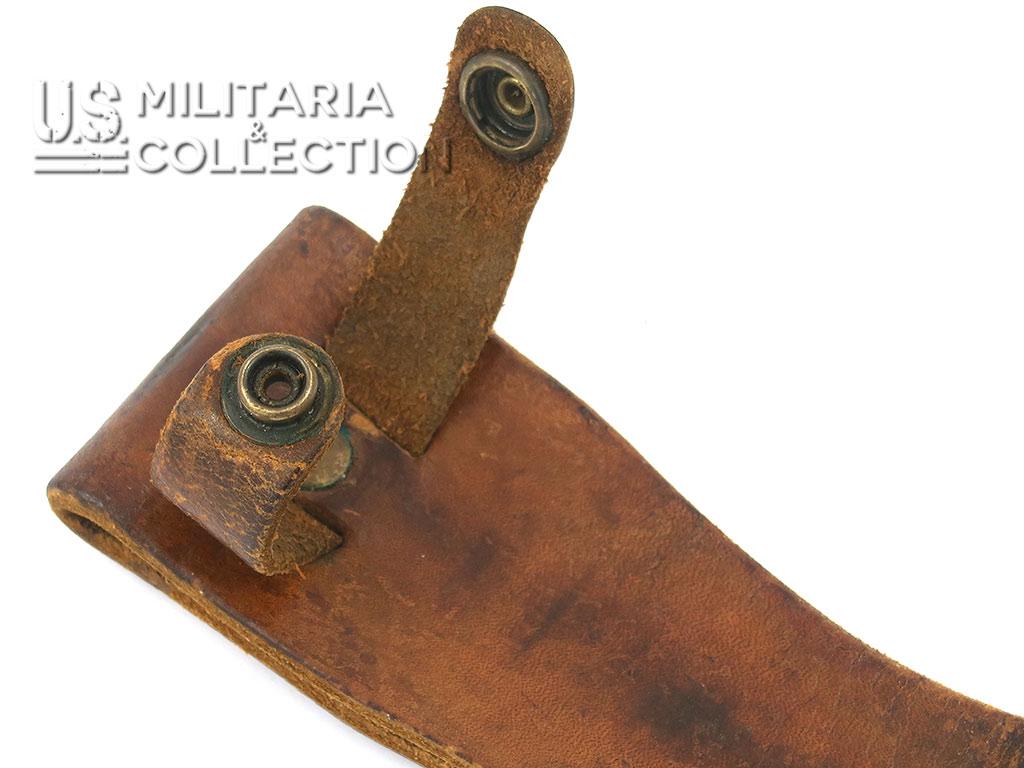 Couteau USMC KA-BAR & fourreau