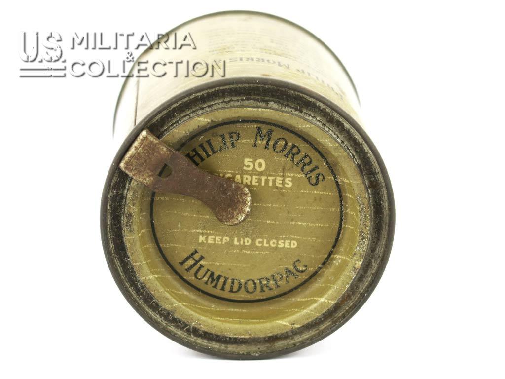 Humidificateur à cigarettes Philip Morris