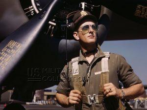 Lunettes de soleil Pilote US Army Air Force