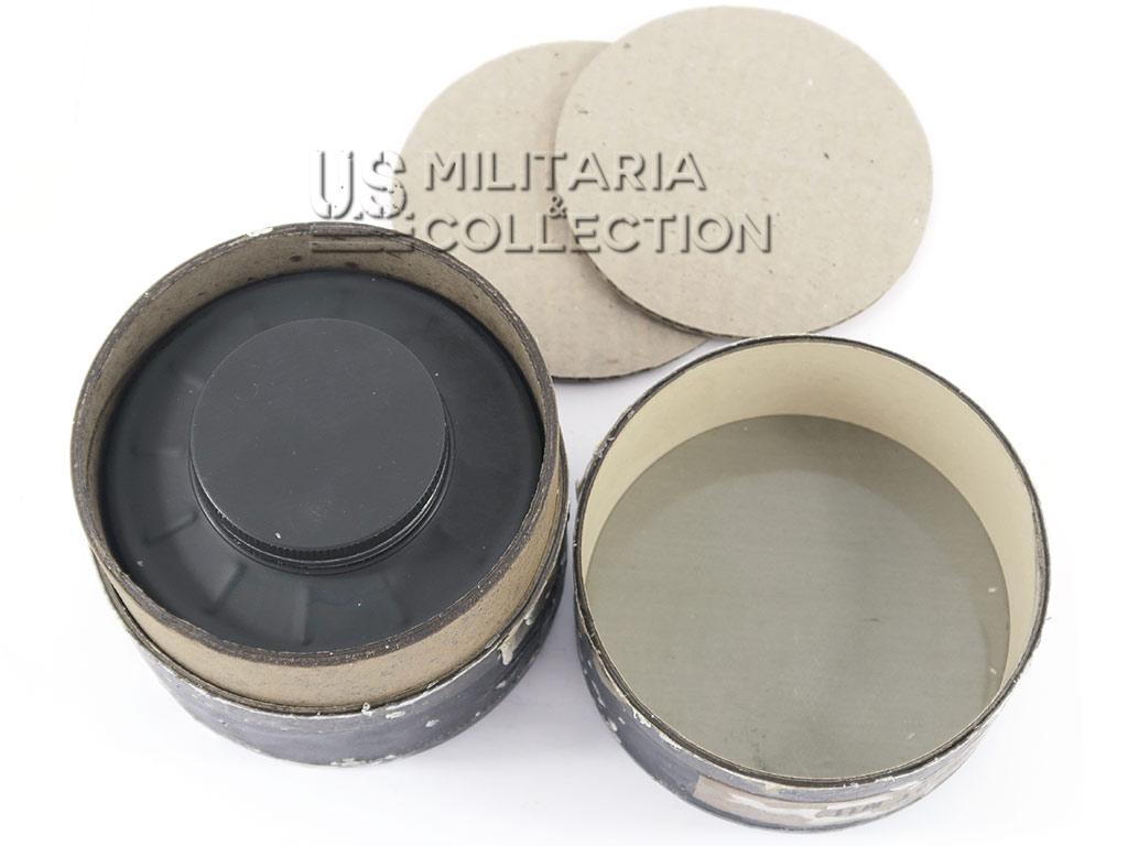 Masque anti-gaz d'assaut M5, cartouche M11