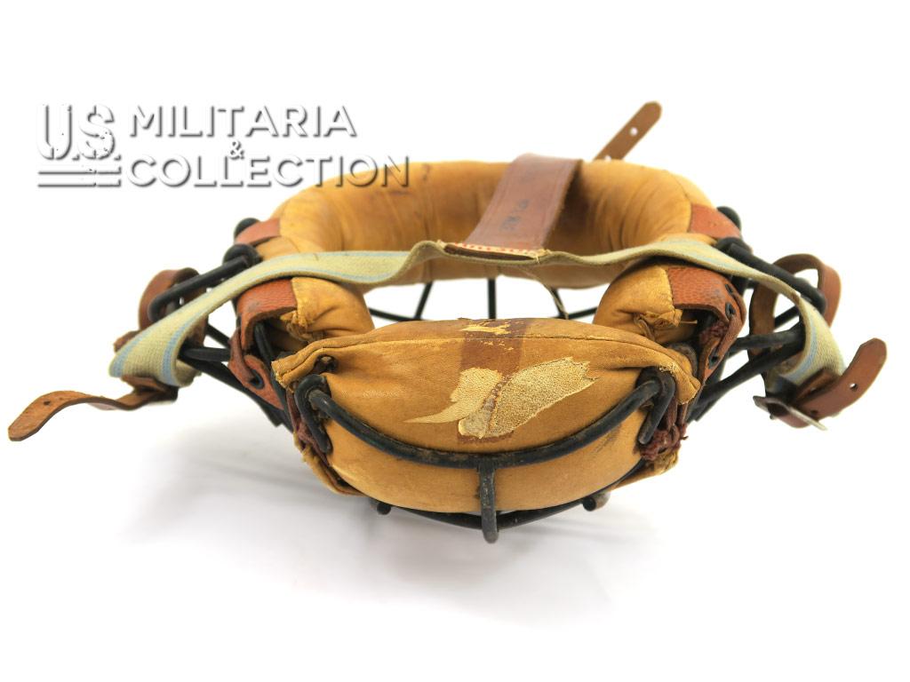 Masque de baseball Special Services US ARMY