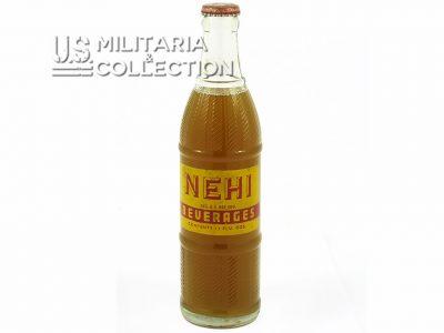 NEHI soda bouteille US