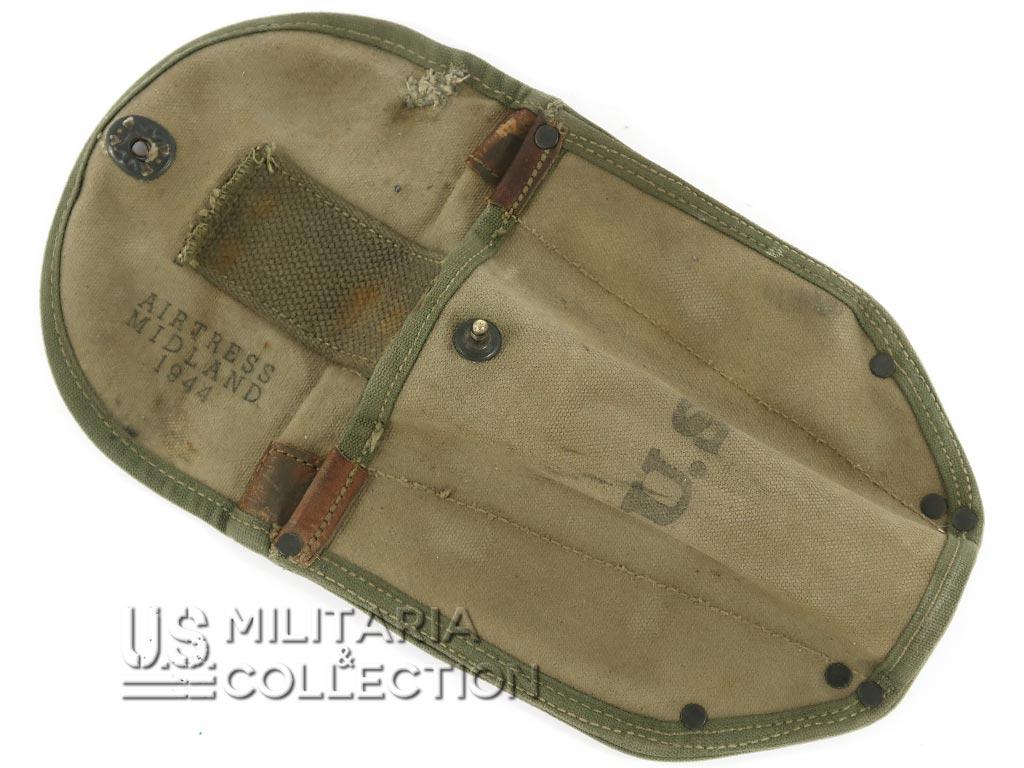 Pelle pliante M43 & étui 1er modèle