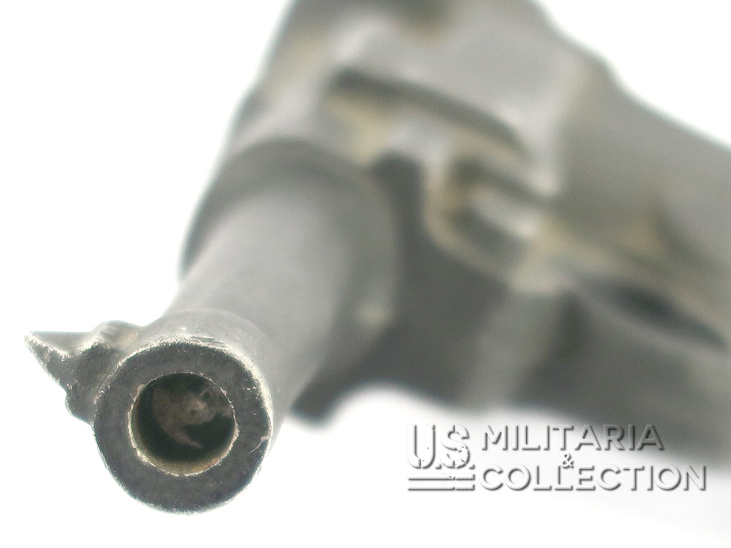 Pistolet Luger P-08 d'entraînement US ARMY