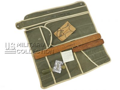 Riggers kit parachute AIRBORNE